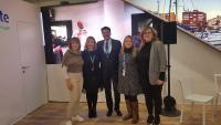 Presentación FITUR 'Alicante Gastro Festival'