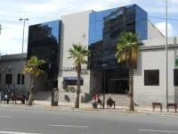 Estación de Renfe de Alicante