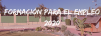 Formación para el Empleo 2020