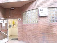 Foto Biblioteca Benalúa
