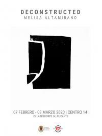 Exposición Melisa