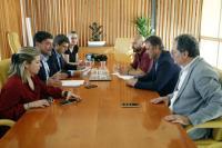 Junta de Portavoces 11-03-2020