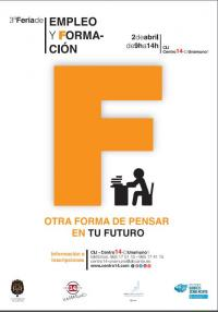 3ª Feria de Empleo y Formación del Ayuntamiento de Alicante