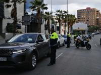 controles policiales Renfe