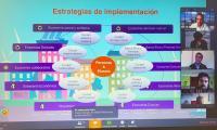 Coordinación entre ciudades en busca de soluciones