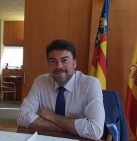 Foto Alcalde