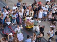 fiestas en barrio alicantino