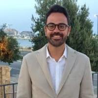 Concejal de Urbanismo, Adrián Santos