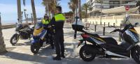 Controles Policía Local
