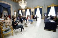 Presentación del Plan de Rescate Turístico y Comercial