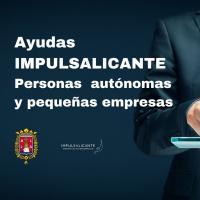 Ayuda para autónomos y pequeñas empresas de la ciudad de Alicante