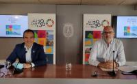 Antonio Peral y Manuel Villar