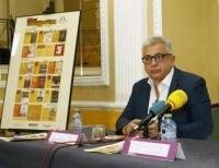El concejal de Cultura, Antonio Manresa