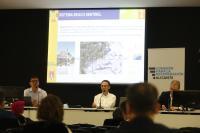 El Ayuntamiento y Aguas de Alicante  presentan sus desarrollos tecnológicos contra el COVID 19