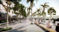 Reurbanización de la avenida del Padre Esplá