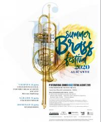 Summer Brass Festival