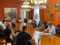La vicealcaldesa de Alicante y concejala de Turismo, Mari Carmen Sánchez