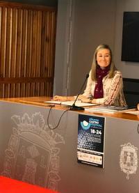Lidia López, concejala de Consumo del Ayuntamiento de Alicante
