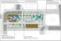 proyecto plaza castellón
