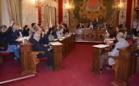 Votación favorable a la Ordenanza animal en el Pleno municipal de hoy