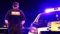 Dispositivo Policía Local