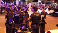 Policia  Local Alicante