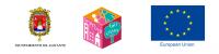 Objetivos Desarrollo Sostenible - logo