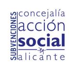 Convocatoria de subvenciones a entidades de interés social. Año 2021. Acción Social.
