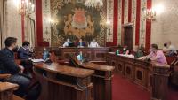 Comisión de Sugerencias y Reclamaciones