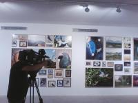 exposición de Ricardo Cases