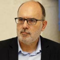 El concejal Manuel Villar