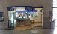 Oficina de Turismo Renfe Alicante