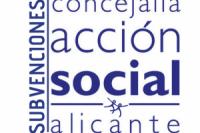 Subvenciones acción social