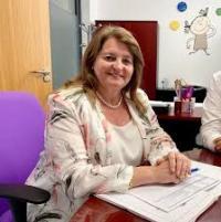 La concejala de Educación, Julia Llopis