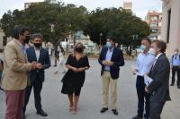Jornadas sobre 'Turismo en tiempos de pandemia'