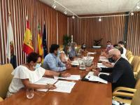 Comisión de Hacienda