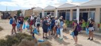 Jornadas de Voluntariado Ambiental Tabarca 2020