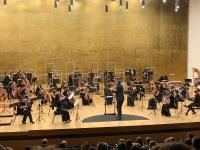 """concierto """"La música curativa"""""""