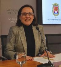María Conejero