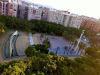 Plaza de la Viña