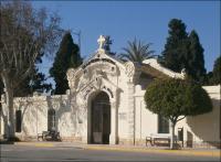 """Cementerio Municipal """"Nuestra Señora del Remedio"""""""