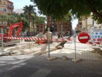 Obras Alicante