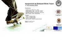 Skatepark Monte Tosal