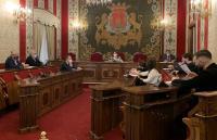 Comisión de Asuntos Sociales y Culturales celebrada hoy
