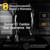 II Congreso de Transformación Social y Humana_2