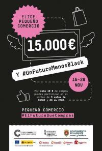 Alicante Black friday 2020