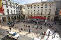 'Por un Alicante Sostenible'