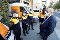 Agrupación Voluntarios Protección Civil