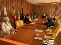 Reunión de urgencia del equipo de Gobierno de Alicante para analizar la evolución de la pandemia