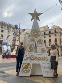 Campaña Navidad Turismo